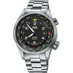 Oris Big Crown ProPilot Altimeter 01 733 7705 4164-07 8 23 19