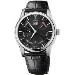 Oris Artelier Small Second Pointer Day 01 745 7666 4054-07 5 23 71FC