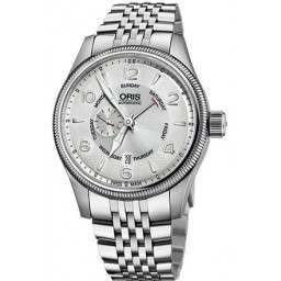 Oris Big Crown Small Second Pointer Day 01 745 7688 4061-07 8 22 30