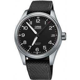 Oris Big Crown ProPilot Date 01 751 7697 4164-07 5 20 15FC