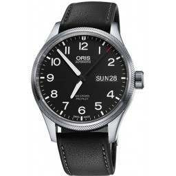 Oris Big Crown ProPilot Day Date 01 752 7698 4164-07 5 22 19FC