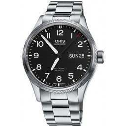 Oris Big Crown ProPilot Day Date 01 752 7698 4164-07 8 22 19