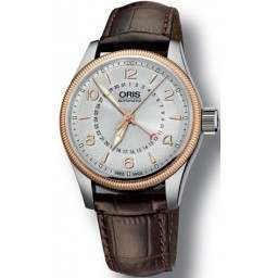 Oris Big Crown Pointer Date 01 754 7679 4361-07 5 20 77FC