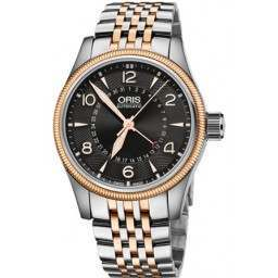 Oris Big Crown Pointer Date 01 754 7679 4364-07 8 20 32