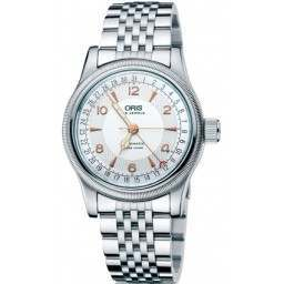 Oris Big Crown Original Pointer Date 01 754 7696 4061-07 8 20 30