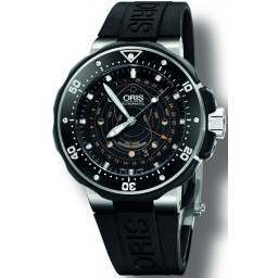 Oris Diving ProDiver Pointer Moon 01 761 7682 7134-Set