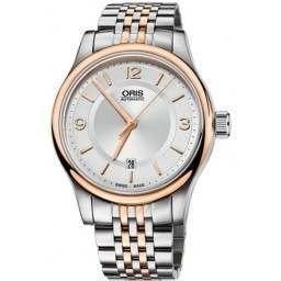 Oris Classic Date 01 733 7594 4331-07 8 20 63