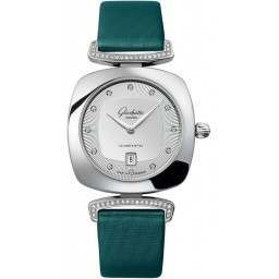 Glashutte Original Lady Pavonina 03-01-10-12-02