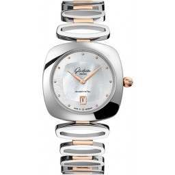 Glashutte Original Lady Pavonina 03-01-26-06-14