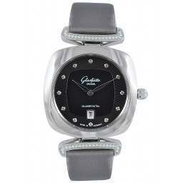 Glashutte Original Lady Pavonina 03-01-06-12-02