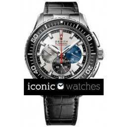 Zenith Stratos Flyback Striking 10Th 03.2060.4057/69.C714