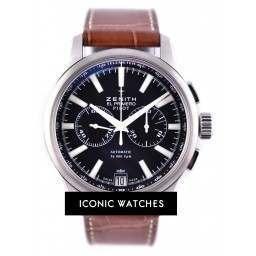 Zenith El Primero Pilots Chronograph 03.2117.4002/23.C704
