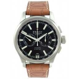 Zenith El Primero Pilot Chronograph 03.2117.4002/23.C704