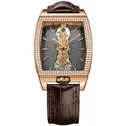 Corum Bridges Golden Bridge Limited Edition 113.151.85/0002 FK02
