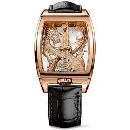 Corum Bridges Golden Bridge Dragon 113.267.85/0001 GD55R
