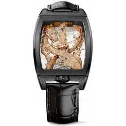 Corum Bridges Golden Bridge Dragon 113.265.95/0001 GD55R