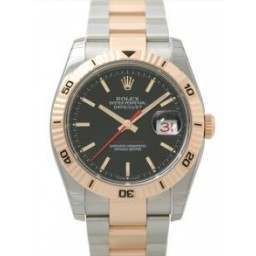 Rolex Turn o graph - 116261 (BO)
