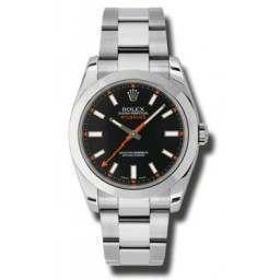 Rolex Milgauss - Black 116400