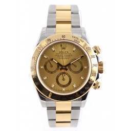 As New Rolex Daytona Cosmograph - 116523.