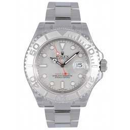 Rolex Yacht-Master 40mm Platinum/index Oyster 116622