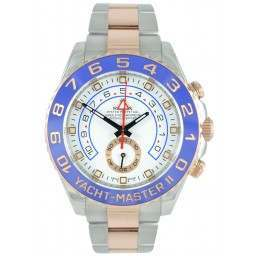 Rolex Yacht-Master II Steel/Rose Gold Oyster 116681