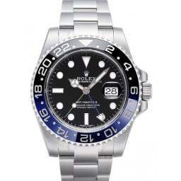 1 week old Rolex GMT Master II - July 2014 -116710BLNR