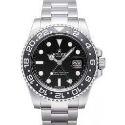 Rolex GMT Master II - 2012 - 116710LN