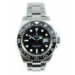 Rolex GMT Master II - 2010 116710LN