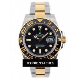Rolex GMT Master II - 116713LN