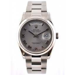 Rolex Day-Date - 118209(SR) Mint Preowned