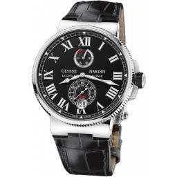 Ulysse Nardin Marine Chronometer Manufacture 45mm 1183-122/42 V2