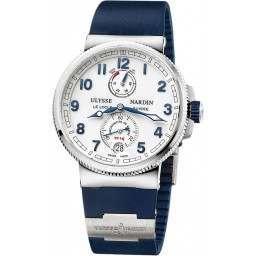 Ulysse Nardin Marine Chronometer Manufacture 43mm 1183-126-3/60