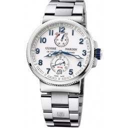 Ulysse Nardin Marine Chronometer Manufacture 43mm 1183-126-7M/60