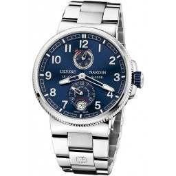 Ulysse Nardin Marine Chronometer Manufacture 43mm 1183-126-7M/63