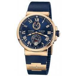 Ulysse Nardin Marine Chronometer Manufacture 43mm 1186-126-3/43