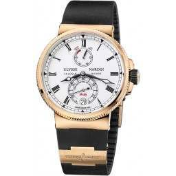 Ulysse Nardin Marine Chronometer Limited Edition 1186-126-3/E0