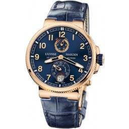 Ulysse Nardin Marine Chronometer Manufacture 43mm 1186-126/63