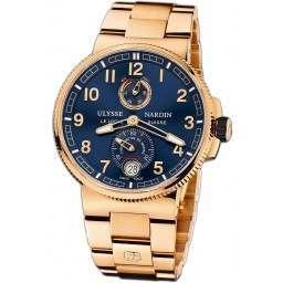 Ulysse Nardin Marine Chronometer Manufacture 43mm 1186-126-8M/63