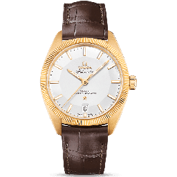Omega Constellation Globemaster Automatic 130.53.39.21.02.002