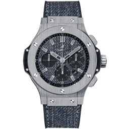 Hublot Big Bang Automatic 44mm Limited Edition 301.SX.2770.NR.JEANS16