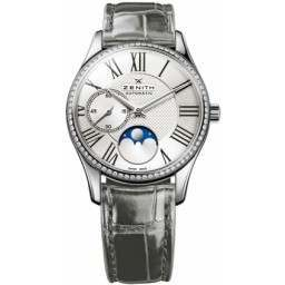 Zenith Heritage Lady Ultra Thin Moonphase 16.2310.692/02.C706