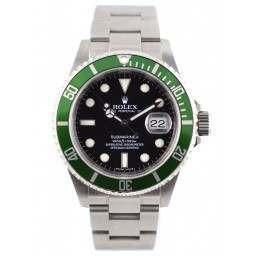 Rolex Submariner Green - 16610LV