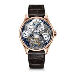 Zenith Academy Christophe Colomb Grand Voyage 18.2211.8805/36.C713