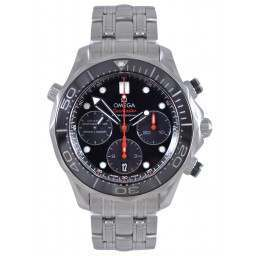 Omega Seamaster 300 M Chrono Diver 212.30.42.50.01.001