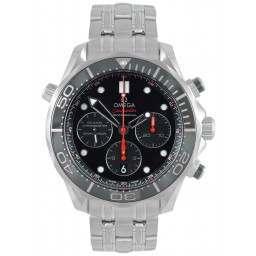 Omega Seamaster 300 M Chronograph Diver 212.30.44.50.01.001