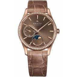 Zenith Class Elite Lady Ultra Thin Moonphase 22.2310.692/75.C709