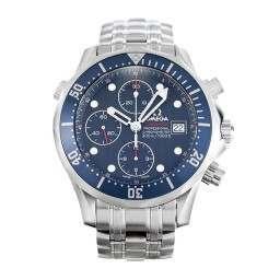 Omega Seamaster 300 M Chrono Diver Chronometer 2225.80.00