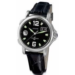 Ulysee Nardin GMT Big Date 40mm 223-88/62