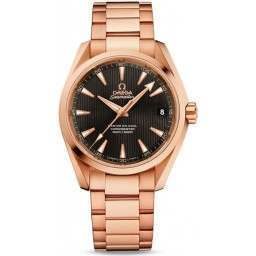 Omega Seamaster Aqua Terra Midsize Chronometer 231.50.39.21.06.003