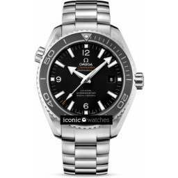 Omega Seamaster Planet Ocean Big Size Chronometer 232.30.46.21.01.001